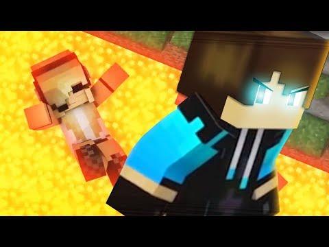 Best Hacker vs Psycho Girl Songs (Top Minecraft Songs)