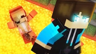 Best Hacker vs Psycho Girl Songs (Top Minecraft Songs) thumbnail