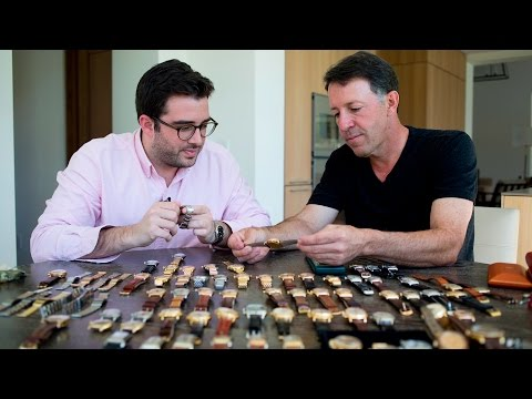 Talking Watches With Jason Singer