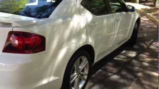 Dodge Avenger 2011 Videos