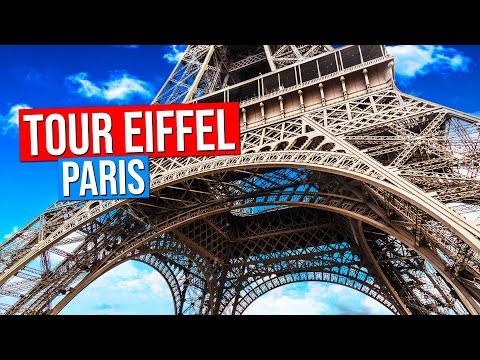 Tour Eiffel |