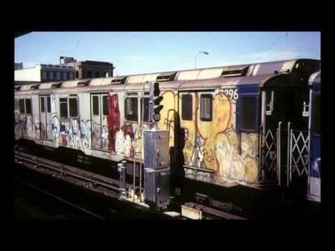 PROJETO SINAL LIVRE Graffiti - Escola Tiradentes Curitiba