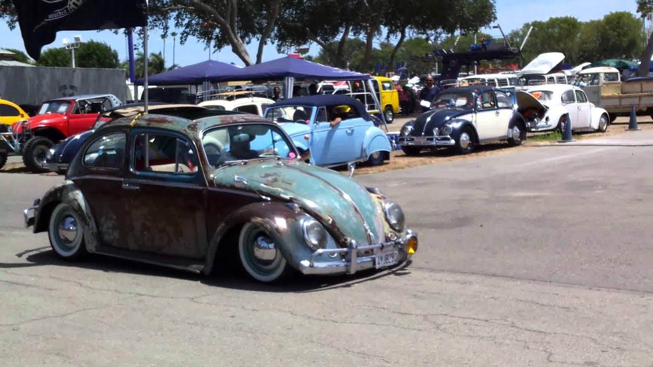 Bugorama VW Car Show Orange County SoCal YouTube - Volkswagen car show
