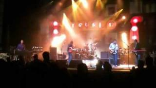 Level 42 live in Ipswich Living It Up The Sun Goes Down