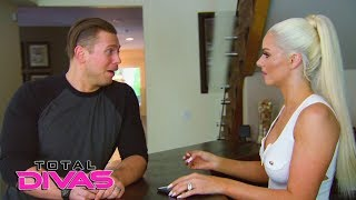 Maryse gets an incredible offer on Chateau Marmiz: Total Divas, Nov. 29, 2017