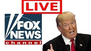 Fox News Live - Donald Trump  News live