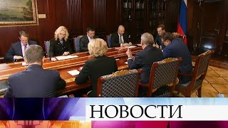 Дмитрий Медведев подписал постановление о расширении списка жизненно важных препаратов.