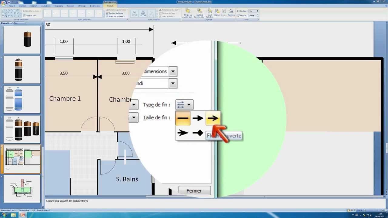 logiciel pour plan de cuisine