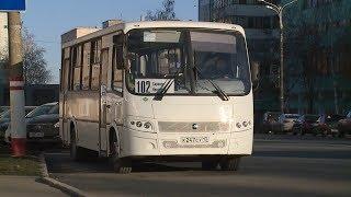 Пригородный автобус «Саранск-Пензятка» снова «кидает» пассажиров