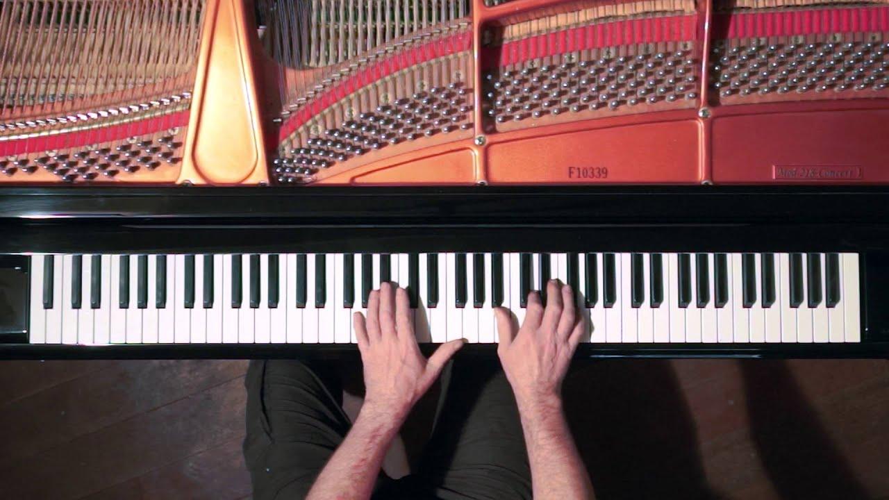 Little Fantasia No. 9 - Piano