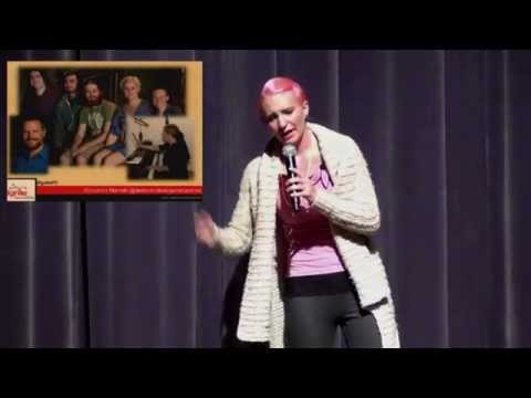 Ignite Fort Collins 17: Giovanni Martelli - How a Single Facebook Post Changed My Life