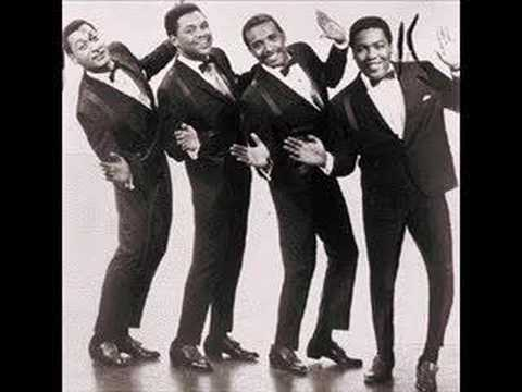 The Four Tops-I Can't Help Myself (Sugar Pie, Honey Bunch)