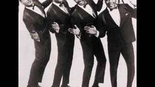 The Four Tops-I Can