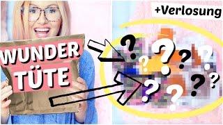 HEFTIGSTE WUNDERTÜTE EVER 🎁 +VERLOSUNG | ViktoriaSarina