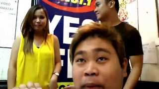 Pisilin Mo Ang Pasas Ko Episode 1 by Yes FM DJs