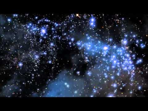 Lars Leonhard - Deep In Space