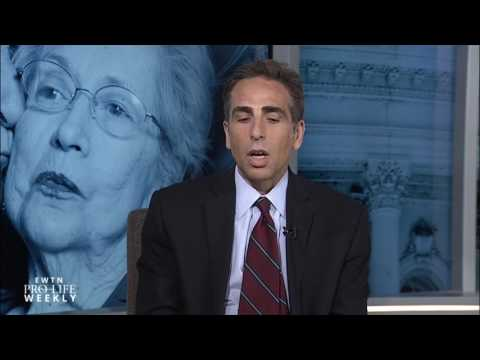 Terri Schiavo's Brother on Protecting the Medically Vulnerable
