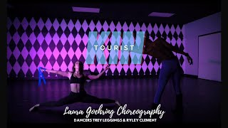Kin by Tourist I Contemporary Dance Choreography