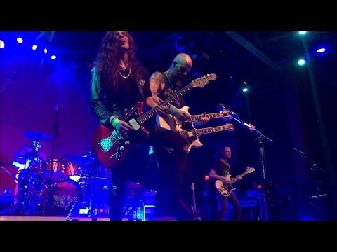 baroness-–-ogeechee-hymnal/the-sweetest-curse-(4/13/19-decibel-metal-&-beer-festival,-philadelphia)