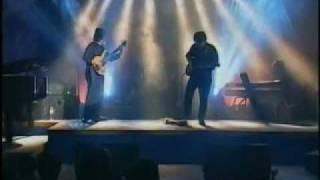 Perpisahan Candra Darusman (perform bersama Karimata Band) 2001