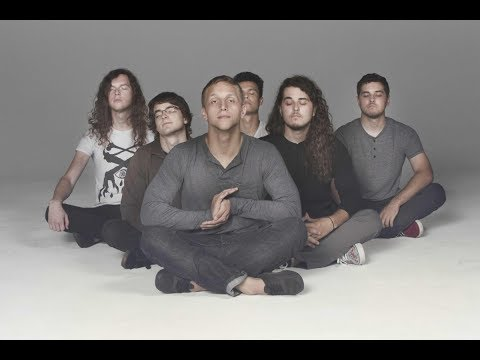 THE CONTORTIONIST's Michael Lessard on...