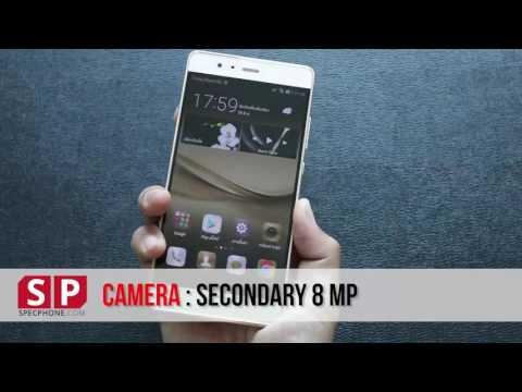 พรีวิว Huawei P9 มือถือกล้องเทพ Leica กับราคา 16,990 บาท!!