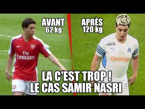 Comment c'est possible ?! le cas Samir Nasri