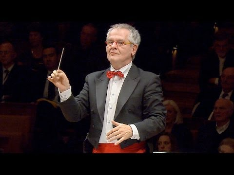 """J.C. Bach: Overture to """"Amadis"""" / Goebel · Berliner Philharmoniker"""