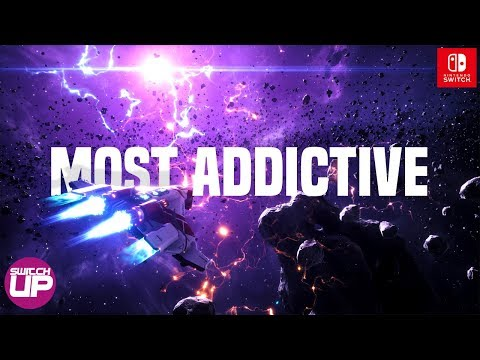 Most ADDICTIVE Top Nintendo Switch Games