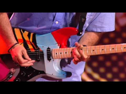 Eric Clapton Crossroads Guitar Festival 2004  Trailer