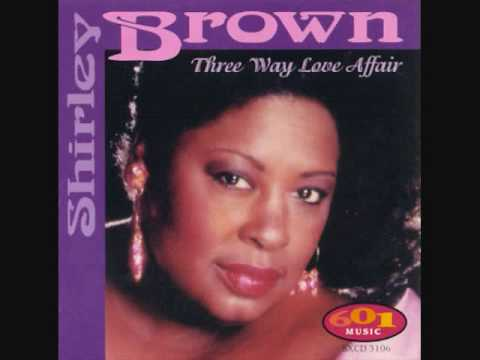 Shirley Brown - Sprung On His Love