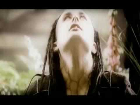 Cradle Of Filth Temptation - Official Video