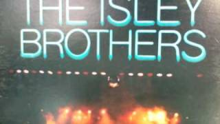 The Isley Brothers - Footsteps In The Dark