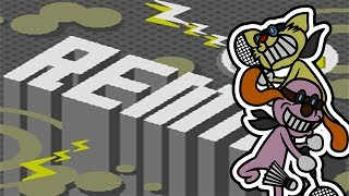 [REMAKE] Rhythm Heaven Fever Custom-Remix - Remix 8 (DS)