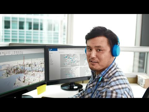 Mobile device and app management overview with Microsoft Intune - BRK2015