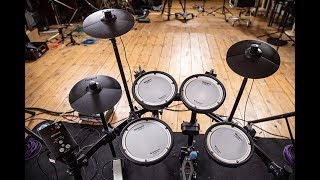 Roland TD-1DMK e-Kit - Drummer's Review