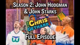 S2E3: John Hodgman & John Starks in 'Slam Dunks, Slam Poetry'