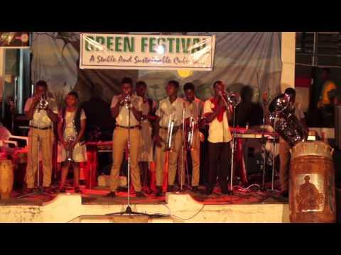 Oguaa SecTech Band