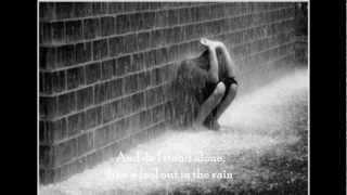 Savatage-Summer's Rain (Lyrics)