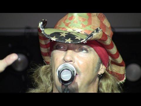 Bret Michaels Hard Rock Velvet Sessions 9 24 2015 Orlando, FL