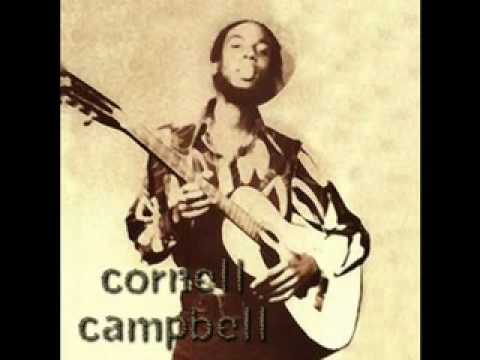 Cornell Campbell - You Don't Care for Me