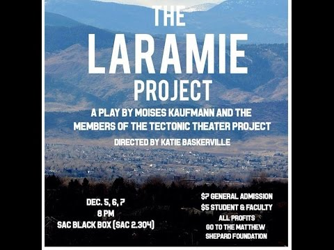 UTG: The Laramie Project