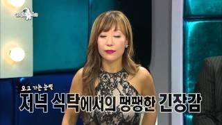 "[HOT] 라디오스타 - 조수미, ""친구의 남자를 사랑해서 우정 깨질 뻔 한적 있다."" 20130911"