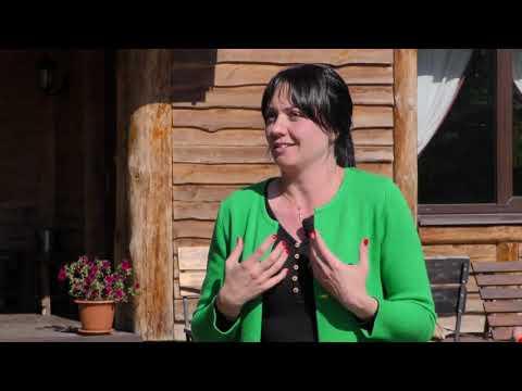 Телеканал ATV: Політична кухня з Тетяною Рябухою