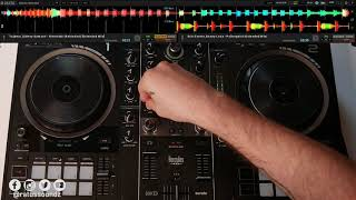 Ratus - Future House DJset (Hercules DJControl Inpulse 500 + Djuced 5.0.5)