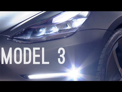 Tesla Model 3 | This is it!