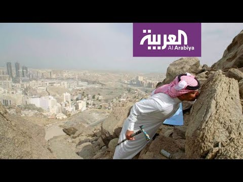 سرُ قبلة عيد اليحيى وعشقه لمكة المكرمة  - نشر قبل 17 دقيقة