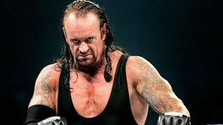 10 Times The Undertaker's Ego Ran Wild In WWE
