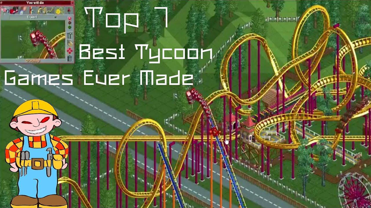 Tycoon Spiele