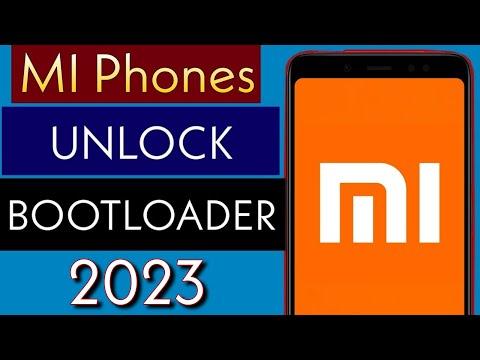 UNLOCKING Xiaomi Bootloader WITHOUT WAITING | XiaoMiTool V2.